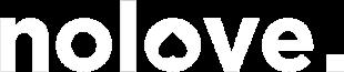 NoLove Logo
